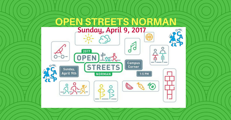 Open Streets Norman Banner-2